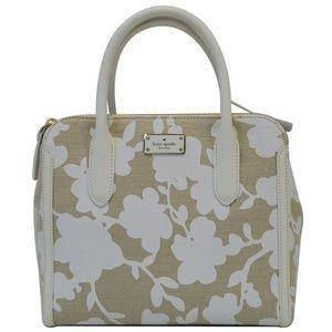 Kate Spade Duncan Tote Top Handle Satchel Handbag